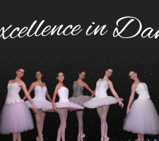 Excellence In Dance