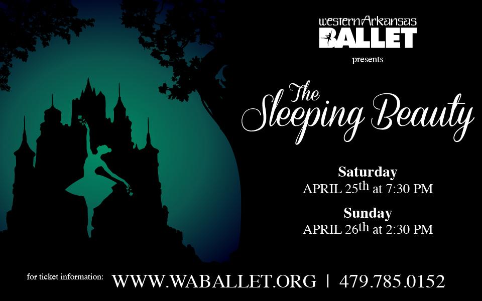 Waballet Sleeping Beauty